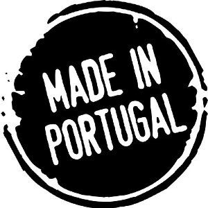 Imagens Autocolante - Made in Portugal