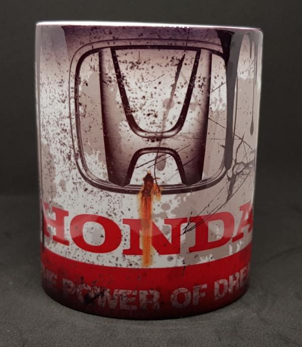 Imagens Caneca com Honda