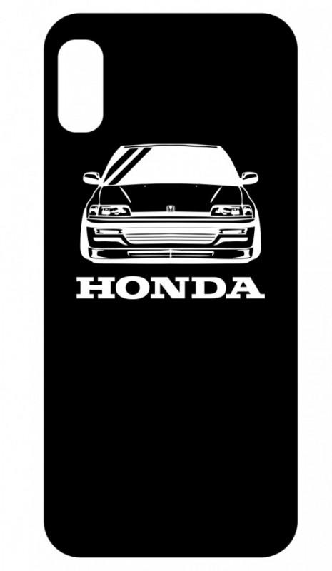 Capa de telemóvel com Honda CRX
