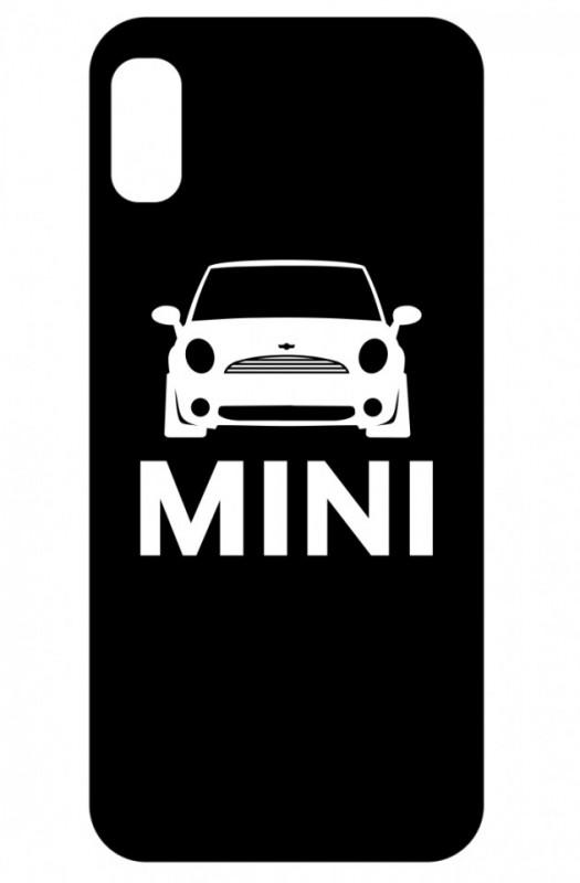 Imagens Capa de telemóvel com MINI One