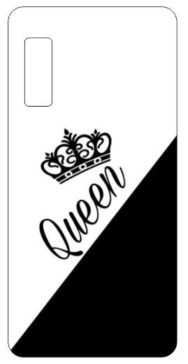 Imagens Capa de telemóvel com Queen CT413