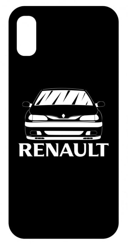 Capa de telemóvel com Renault Laguna