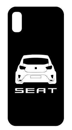 Imagens Capa de telemóvel com Seat Ibiza 6J