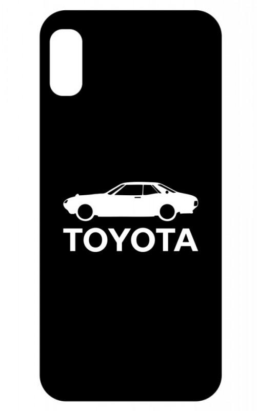 Imagens Capa de telemóvel com Toyota Celica TA22