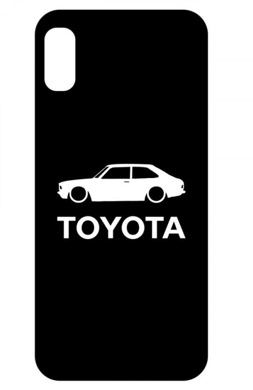Imagens Capa de telemóvel com Toyota KE20