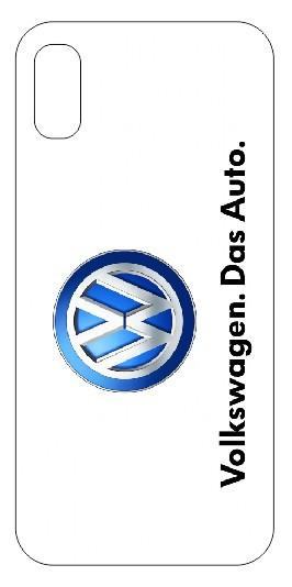 Imagens Capa de telemóvel com Volkswagen. Das Auto.
