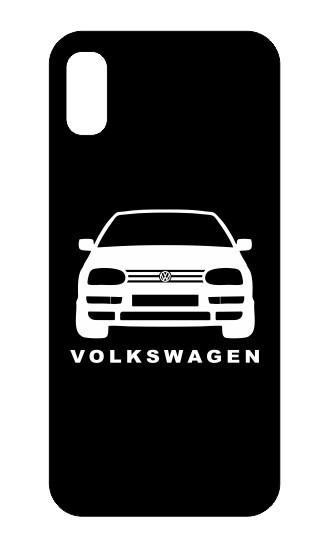 Imagens Capa de telemóvel com Volkswagen Golf 3