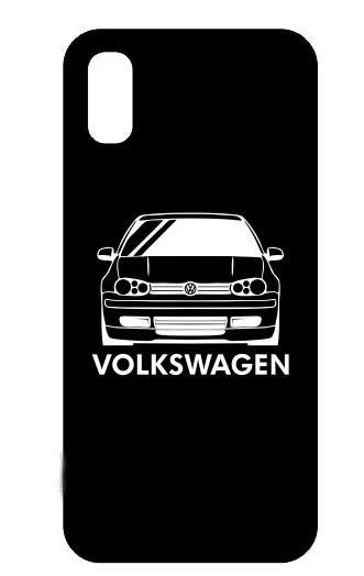 Imagens Capa de telemóvel com Volkswagen Golf 4