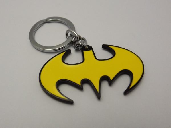 """Porta Chaves com """"Batman """""""""""