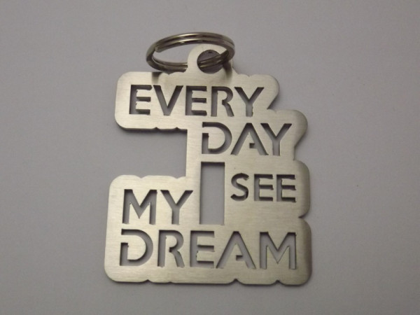 Porta Chaves - Every day i see my dream