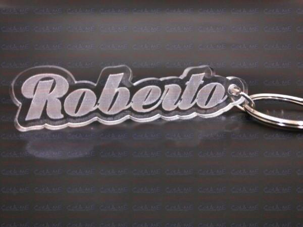 Porta Chaves - Roberto