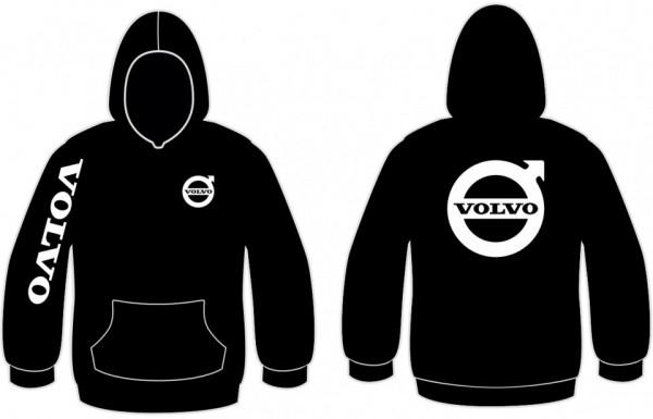 Imagens Sweatshirt com capuz para Volvo