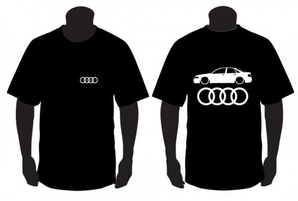 Imagens T-shirt para Audi A4 B5