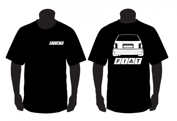 Imagens T-shirt para Fiat Tipo