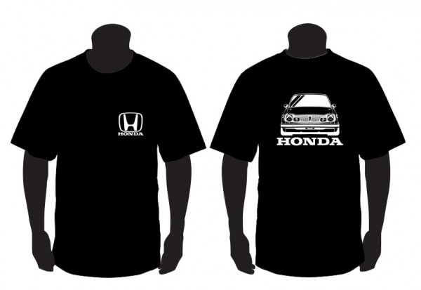 Imagens T-shirt para Honda Civic