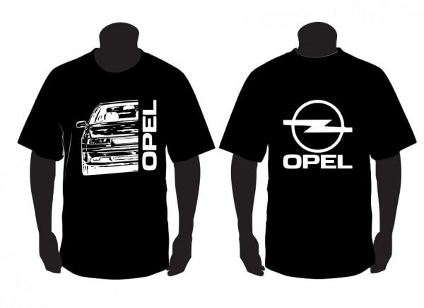 Imagens T-shirt para Opel Calibra