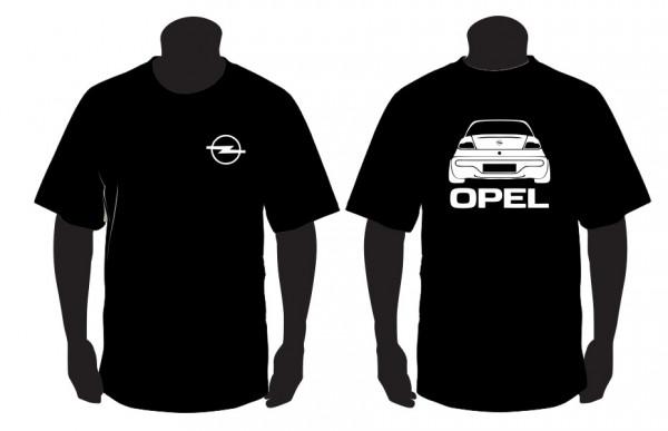 Imagens T-shirt para Opel Tigra