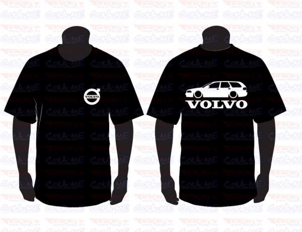 Imagens T-shirt para Volvo V40