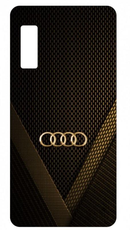 Imagens Capa de telemóvel com Audi