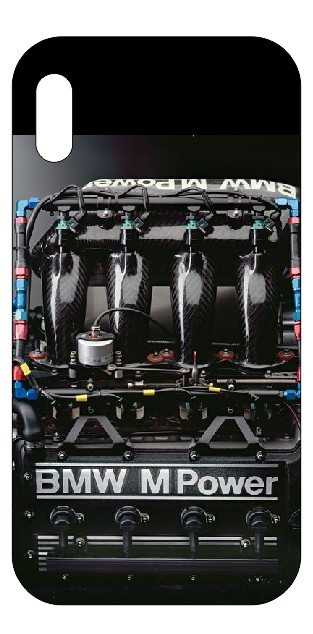 Imagens Capa de telemóvel com BMW M Power