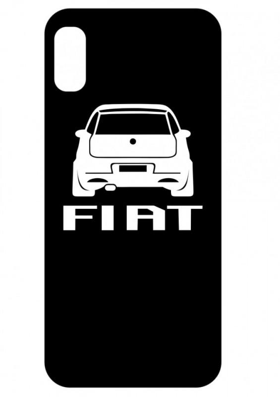 Imagens Capa de telemóvel com Fiat Grande Punto