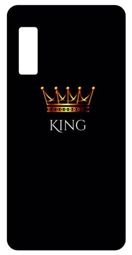 Capa de telemóvel com King
