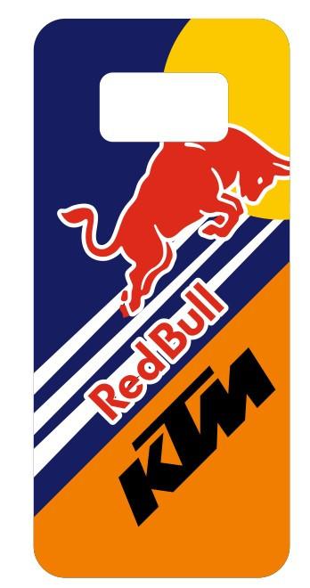 Imagens Capa de telemóvel com KTM