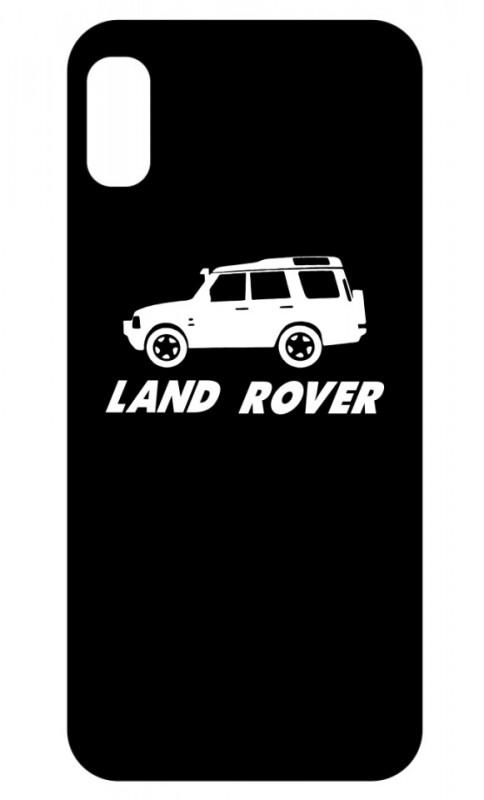 Imagens Capa de telemóvel com Land Rover Discovery