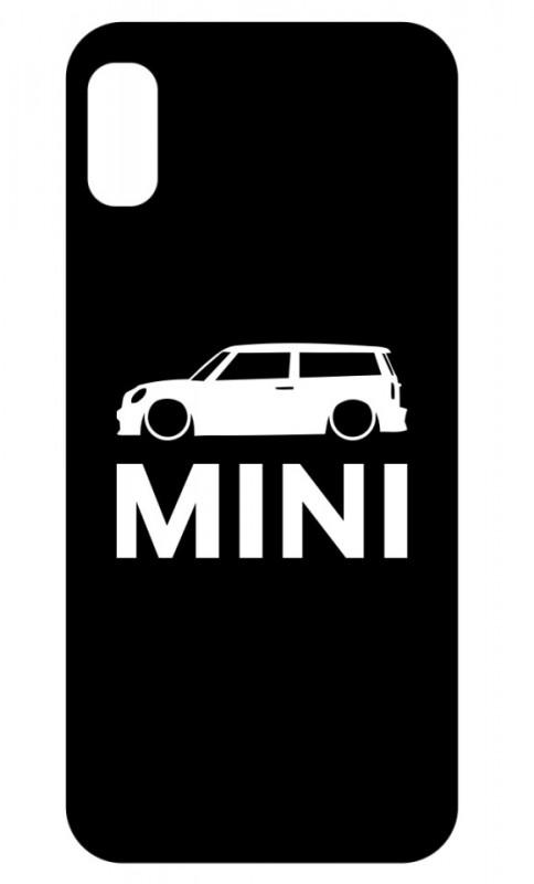 Imagens Capa de telemóvel com MINI Clubman