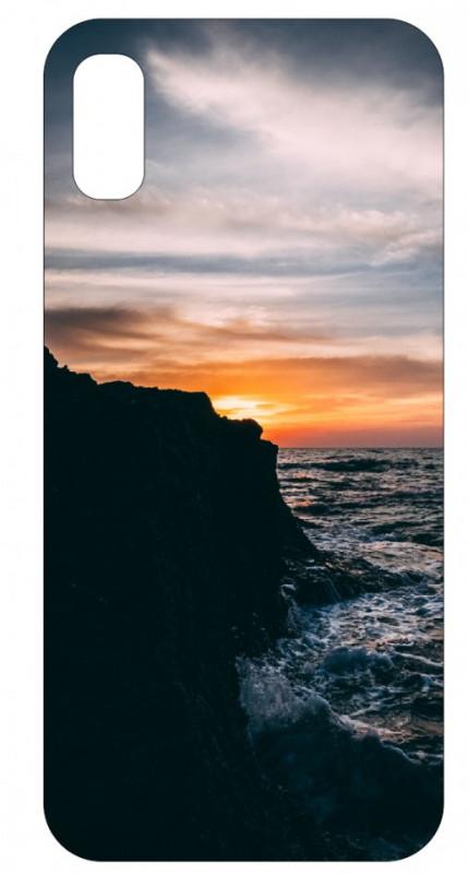 Imagens Capa de telemóvel com Paisagem