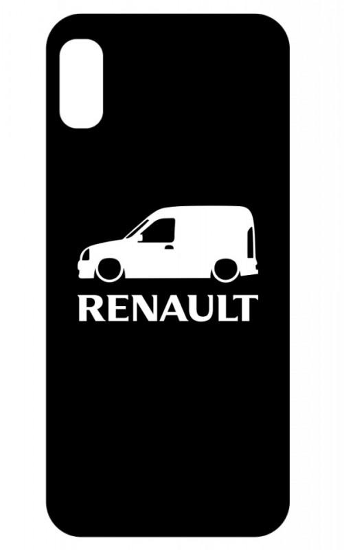 Imagens Capa de telemóvel com Renault Kangoo