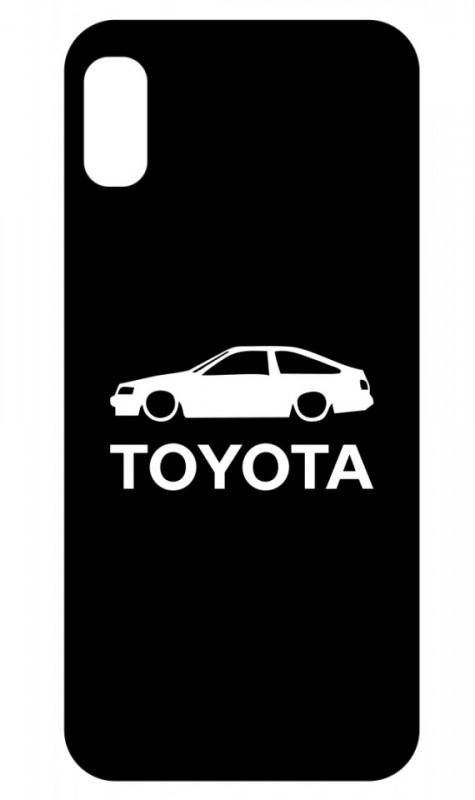 Capa de telemóvel com Toyota Corolla