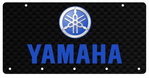 Imagens Chaveiro em Acrílico com Yamaha