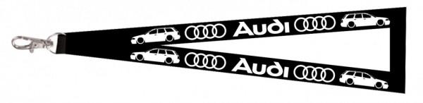 Imagens Fita Porta Chaves para Audi A4 B5 avant