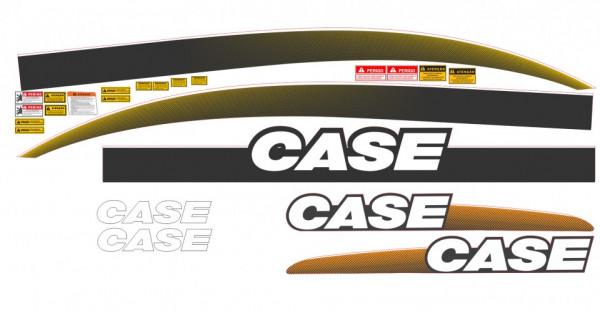 Kit de Autocolantes para CASE CX220
