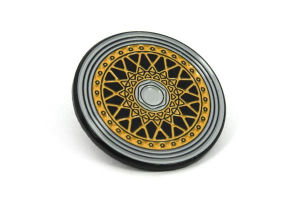 Pin - RS wheel