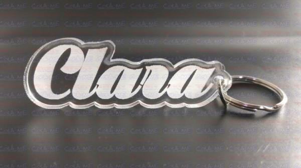 Porta Chaves - Clara