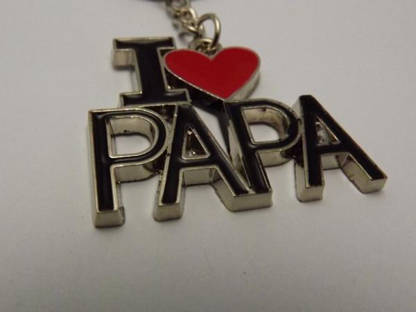 Porta Chaves - I Love Papa