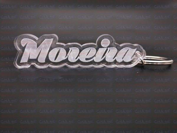 Porta Chaves - Moreira