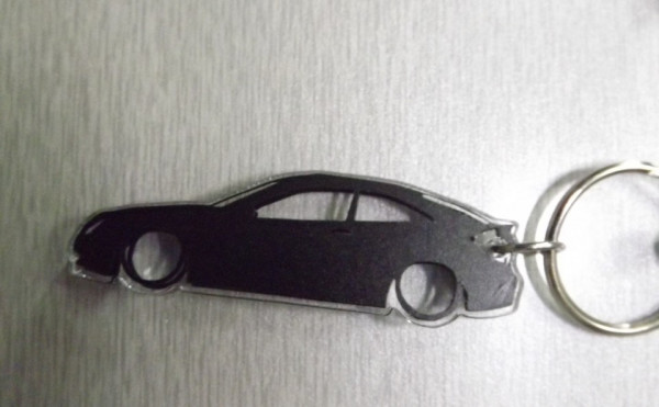 Porta Chaves para Mercedes - Benz C Sport Coupe