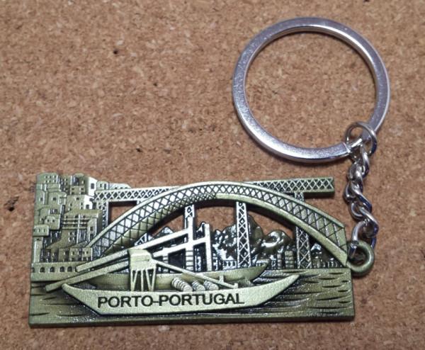 Porta Chaves - Porto - Portugal