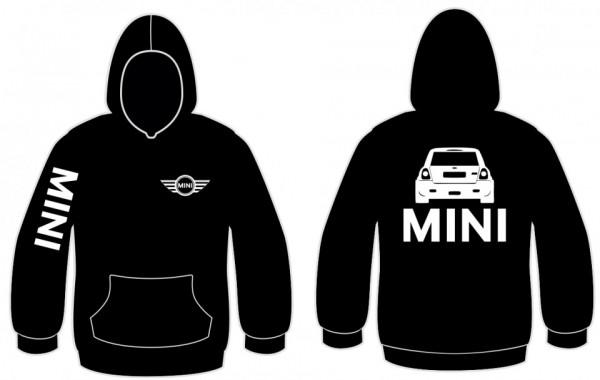 Imagens Sweatshirt com capuz para Mini One