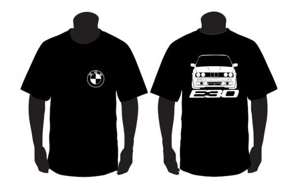 Imagens T-shirt para BMW E30