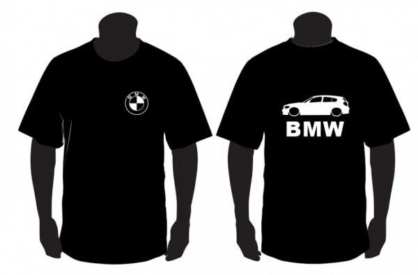 Imagens T-shirt para BMW E87