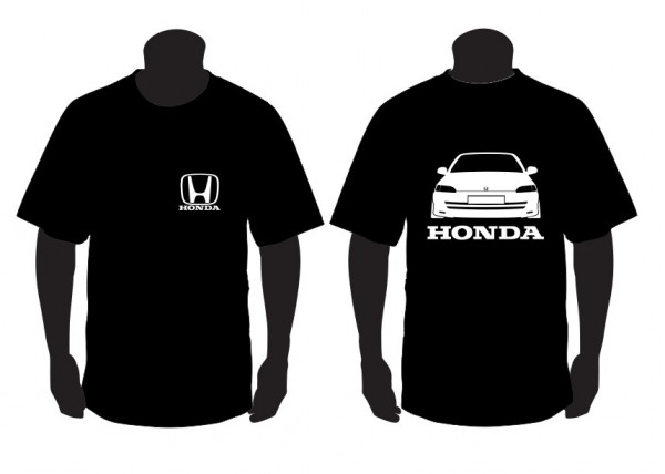 Imagens T-shirt para Honda Civic EG