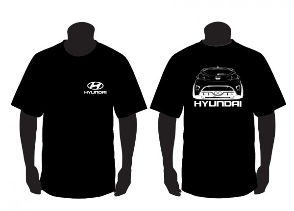 Imagens T-shirt para hyundai veloster