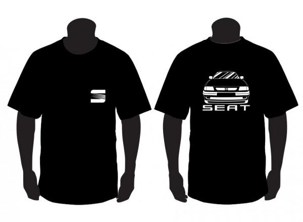 Imagens T-shirt para Seat Ibiza 6K