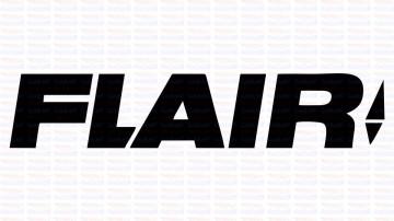 Autocolante - FLAIR