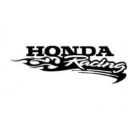 Autocolante - Honda Racing 2