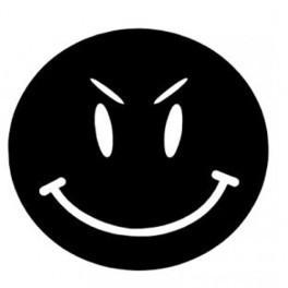 Autocolante - Smile 4